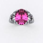 bague-sienna-double-or-blanc-diamants-poires-saphir-rose-oval-2