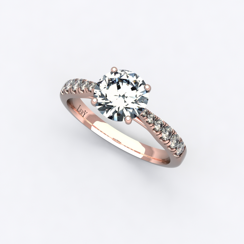 solitaire-milady-pave-diamant-rond-0.70-carats-or-rose-0
